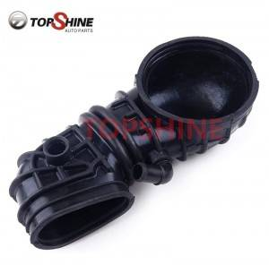 054133357B Air Intake Rubber Hose Use For Audi VW Volkswagen