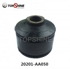 20201-AA050 Car Auto Parts Suspension Arm Bushing for Toyota Subaru