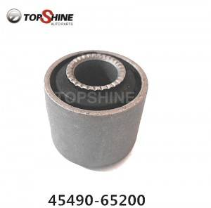 45490-65200 Rubber Bushing Suspension Lower Arm Bushing for Toyota