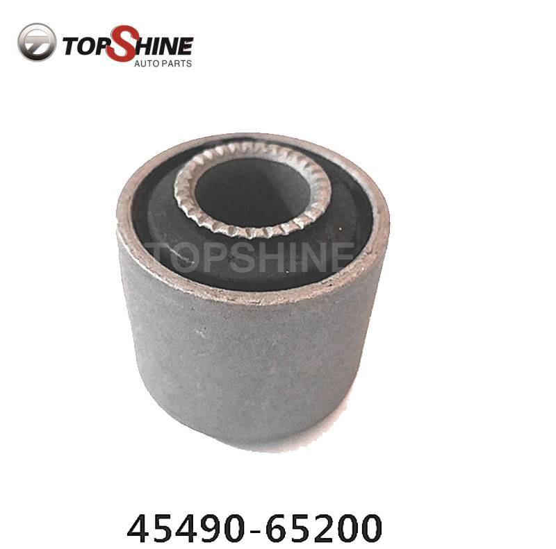45490-65200 Rubber Bushing Suspension Lower Arm Bushing for Toyota Featured Image