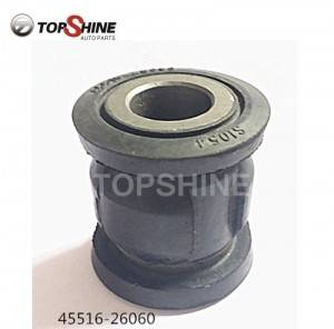 45516-26060 Rubber Bushing Suspension Lower Arm Bushing for Toyota