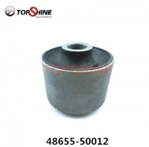 48655-50012 Auto Parts Suspension Rubber Parts ...