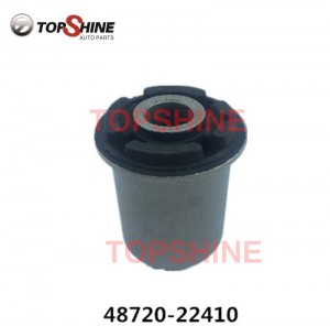 48720-22410 Auto Parts Suspension Rubber Parts ...