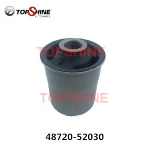 48720-52030 Auto Parts Suspension Rubber Parts ...