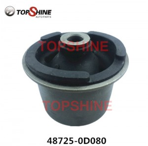 48725-02200 Auto Parts Suspension Rubber Parts ...