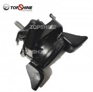 21810-3K000 Car Auto Parts Rubber Engine Mounting For Hyundai