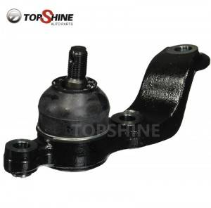43330-39355 Auto Suspension Front Lower Ball Joints for Toyota