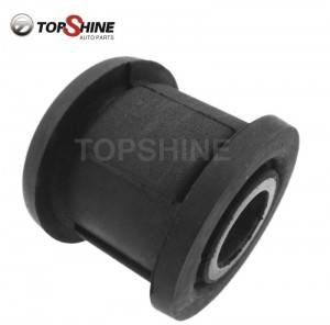 Car Auto Parts Rubber Bushing Suspension Lower Arm Bushing for Toyota 45522-60010