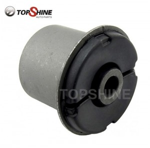 48632-22030 Car Spare Parts Rubber Bushing Lower Arms Bushing for Toyota