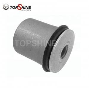 48632-60010 Car Spare Parts Rubber Bushing Lower Arms Bushing for Toyota