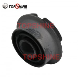48674-32090 Car Auto Parts Suspension Lower Arms Rubber Bushings for Toyota