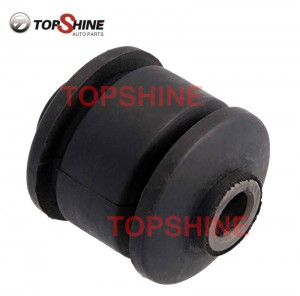 48702-35050 Car Suspension Parts Lower Arms Rubber Bushings for Toyota