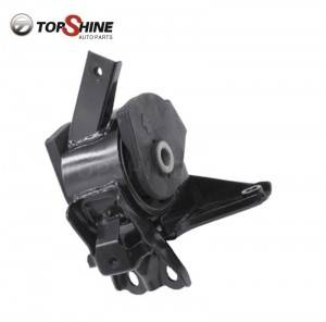 21830-2F310 21830-2F300 Auto Rubber Engine Mounting For Kia Spectra