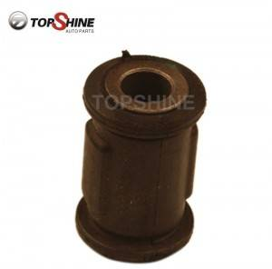 45516-42020 Rubber Bushing Suspension Lower Arm Bushing for Toyota