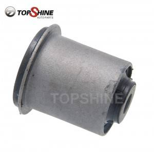 48610-29055 Car Spare Parts Rubber Bushing Lower Arms Bushing for Toyota