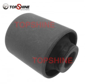 48702-35070 48720-35051 Car Suspension Parts Lower Arms Rubber Bushings for Toyota