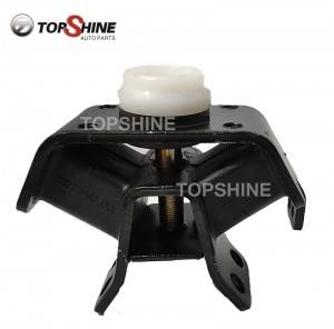 Professional China Rubber Mount - 12371-50160 Rubber Engine Mounting for Toyota – Topshine