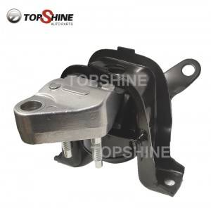 12305-0D080 12305-0D020 Car Auto Parts Rubber Parts Engine Mounting for Toyota Corolla