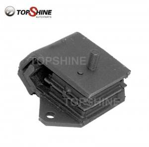 Chinese Professional Rubber Block - 7700745290  Auto Rubber Mounts use for Renault – Topshine