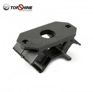 11710-60A01 11710-77E10 11710-85C00 Rubber Engine Mounts For Suzuki