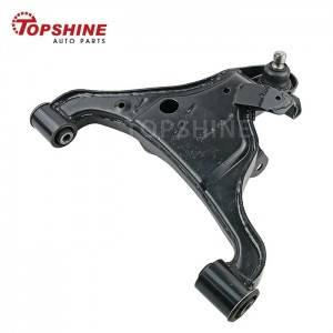 Factory Promotional Control Arm For Mazda - 54500-EB70A 54500-EB71A Suspension Control Arm for Nissan NAVARA – Topshine