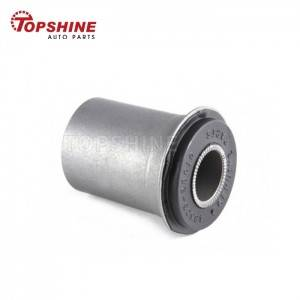 48635-28010 48635-28060 Lower Arm Bushing For Toyota