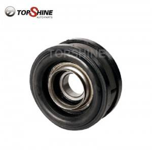 China Manufacturer for Center Support Bearing - 37521-01W25 Shaft Cushion Center Bearing For Nissan – Topshine