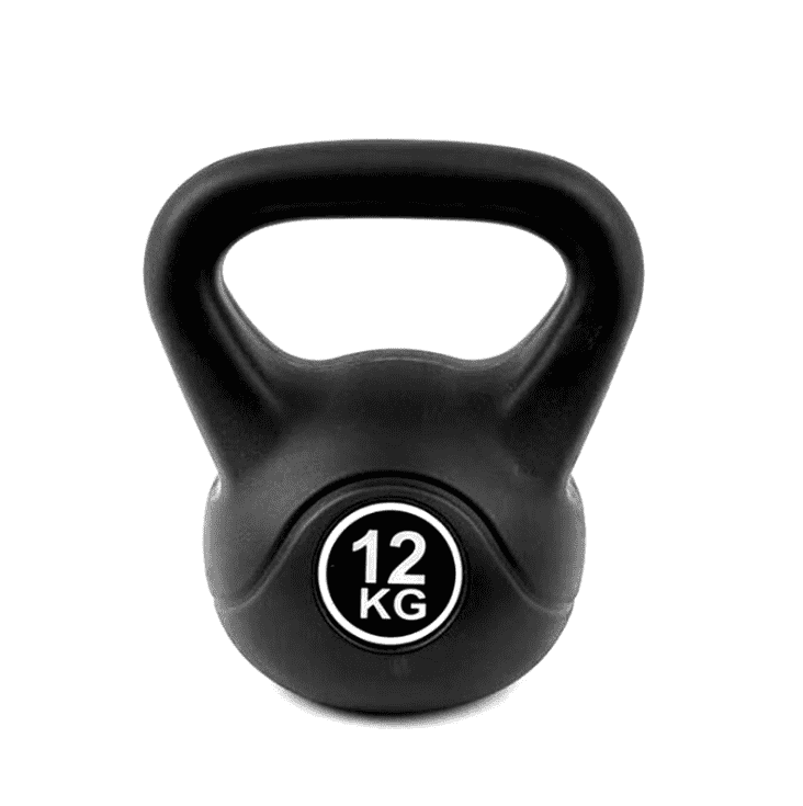 Fitness Equipment Manufacturers Classic Cement Adjustable Kettlebell