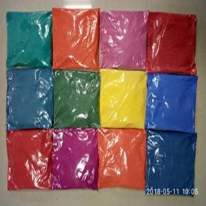 Fluorescent Powder - temperature changing color paint thermochromic paint pigments  – Topwell