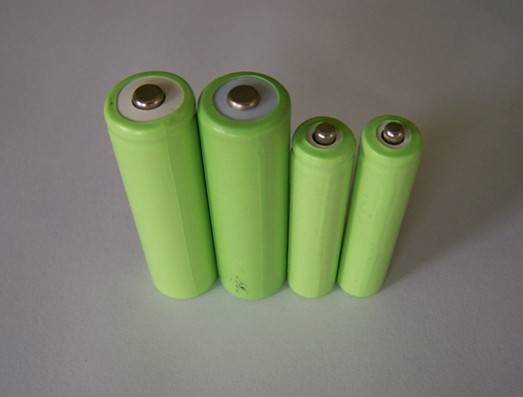 Popular Design for 26650 Lithium Battery - Ni-mh battery – True Power