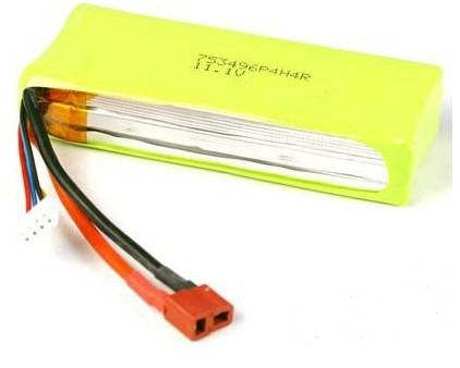 Big Discount Li Ion Battery Types - RC Battery – True Power
