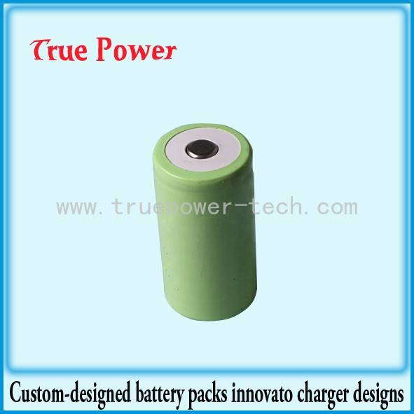 High reputation Li Ion Phone Battery - NI-MH C2200MAH 1.2V – True Power