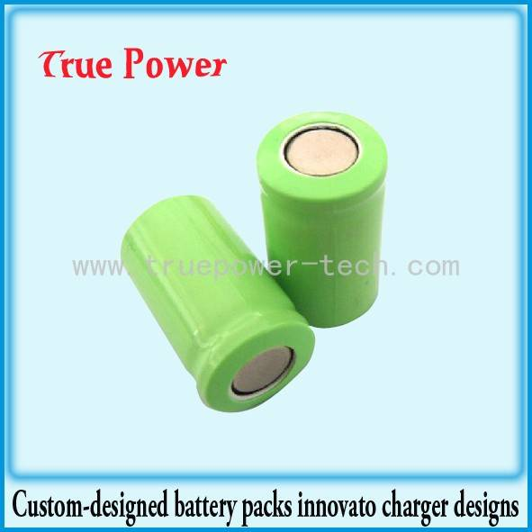 OEM/ODM China 48v 300ah Lithium Ion Battery - LED Battery (NI-MH C4000mAh) – True Power