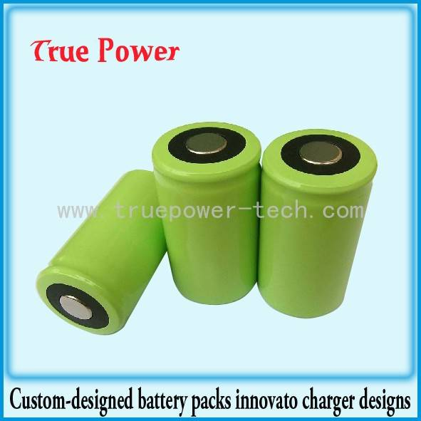 factory customized 60 Volt Lithium Battery - Ni-MH SC4300mAh 1.2V – True Power