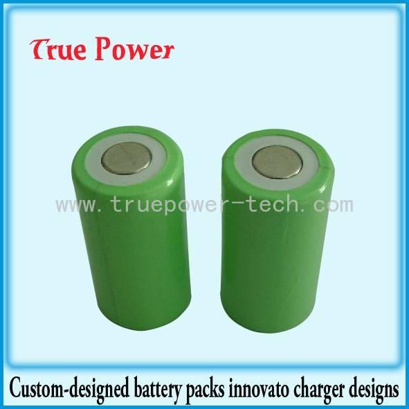 China Manufacturer for Lithium Ion Drone Battery - Ni-MH SC1000mAh 1.2V – True Power