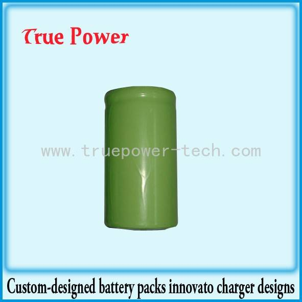 Manufacturer for Lithium Ion Battery For Solar Storage - NI-MH C5200MAH 1.2V – True Power
