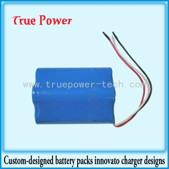 Massive Selection for 18650 3.6 V - 3.7V 7200mAh 18650 – True Power