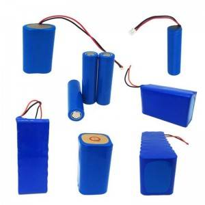 China Manufacturer for Kts Lithium Battery Cr2032 - 18650 battery bulk 3.7v 2000mah,2200mah,2400mah,2500mah,2600,3000mah lithium ion battery cell – True Power