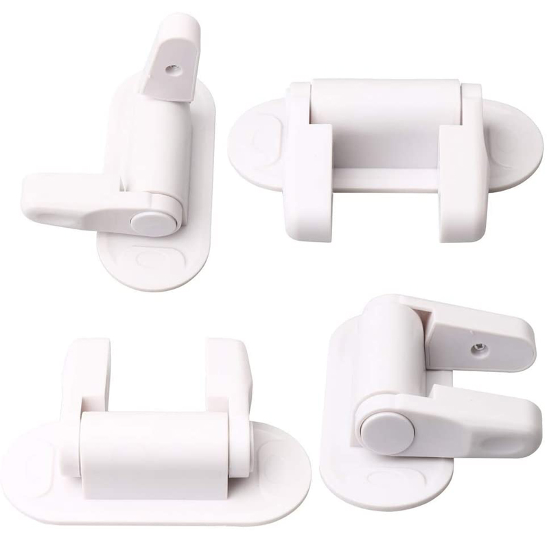 Baby Safety Lock, Handle Door Lever Lock Child Proof Locks Child/Pets Proof Door Handle Lock