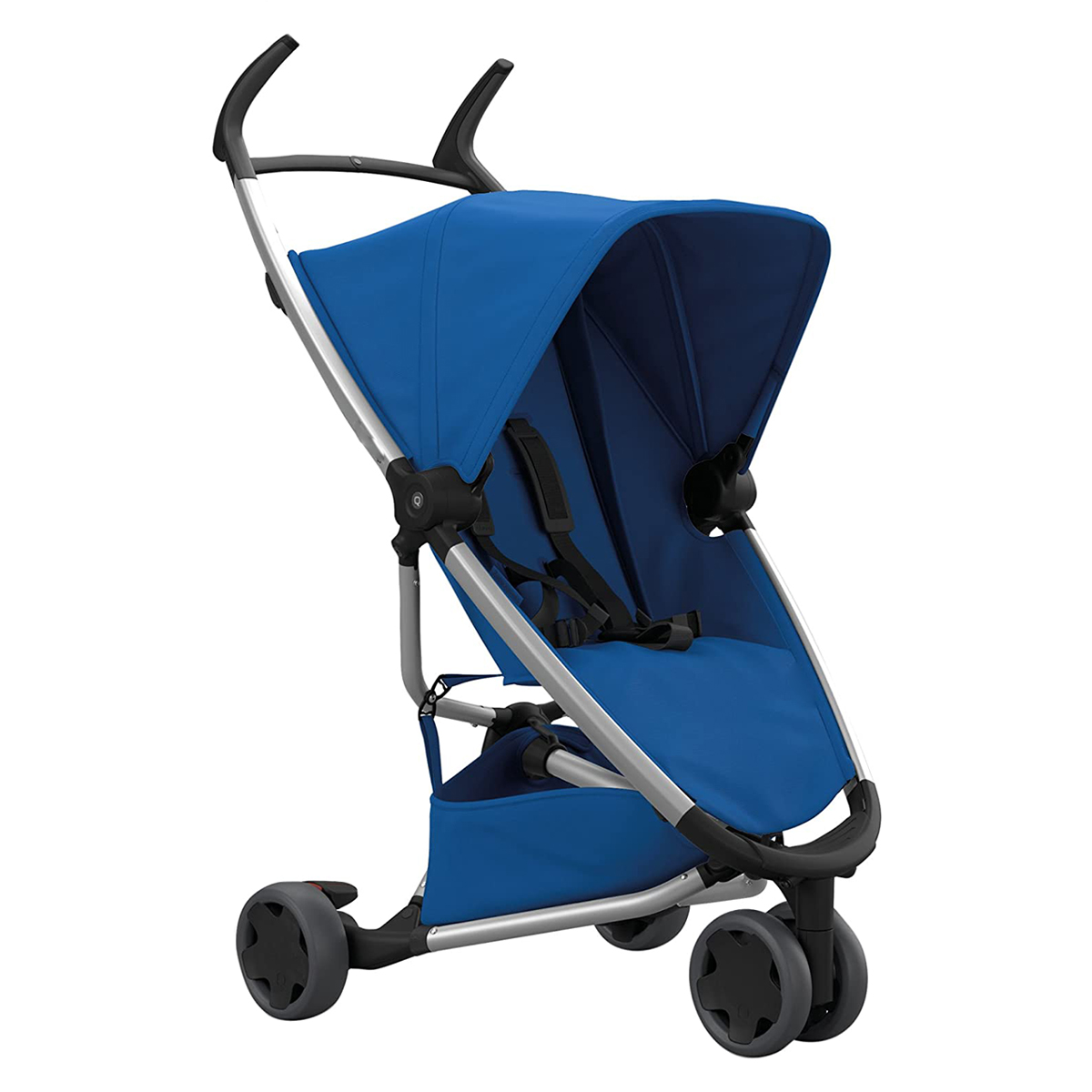 High Quality Baby Stroller Can Be Used For Sitting, Lying, Children's Trolley, Umbrella Cart, 0-4 Years Old