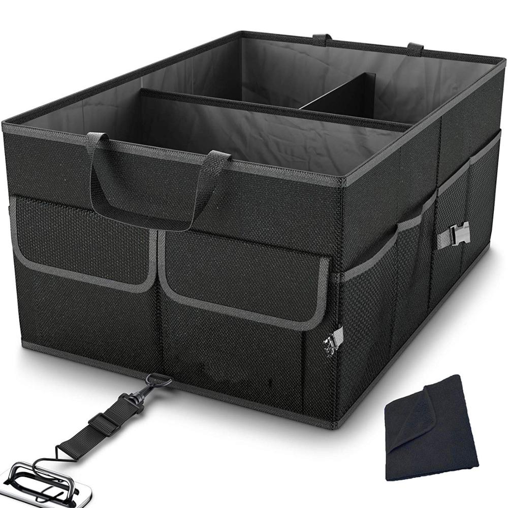 High Grade Durable Trunk Storage Auto Durable Collapsible Cargo Storage