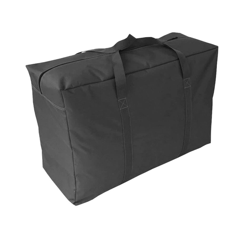 Massive Selection for Shoe Box Storage - Foldable Quilt Blanket Laundry Bag Extra Large Handy Storage Bag Waterproof Heavy Duty Oxford Travel Luggage Caddy – Transtek