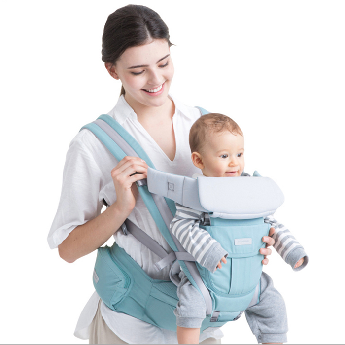 Special Design for Desk Edge Guard - Multi-functional Four Seasons Universal Baby Sling Wrap Rotate 360 Degrees Baby Stroller – Transtek