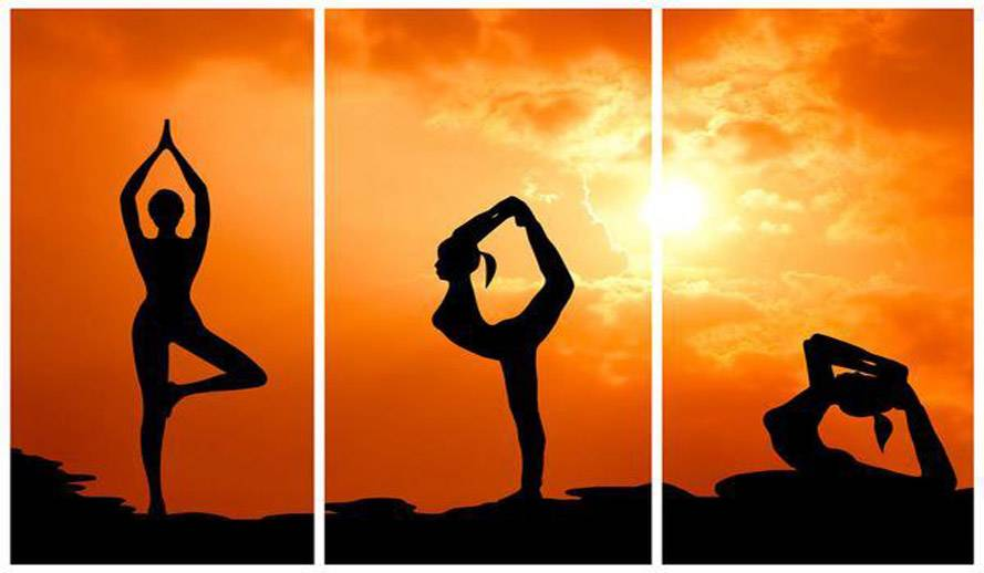 How to choose yoga clothes? A dry article teaches you to choose the best yoga clothes