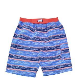 Newly Arrival Striped Swim Shorts - Quick Dry Sublimation Printed Board Shorts Mens Shark Swim Trunks – Tspringwater