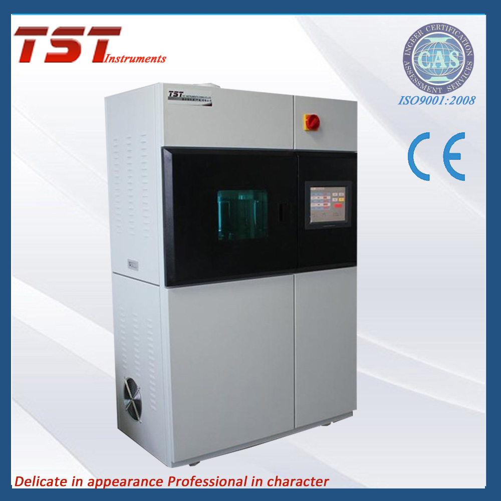 light fasntess tester