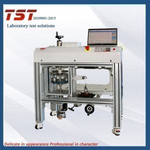 Floor sliding friction coefficient tester
