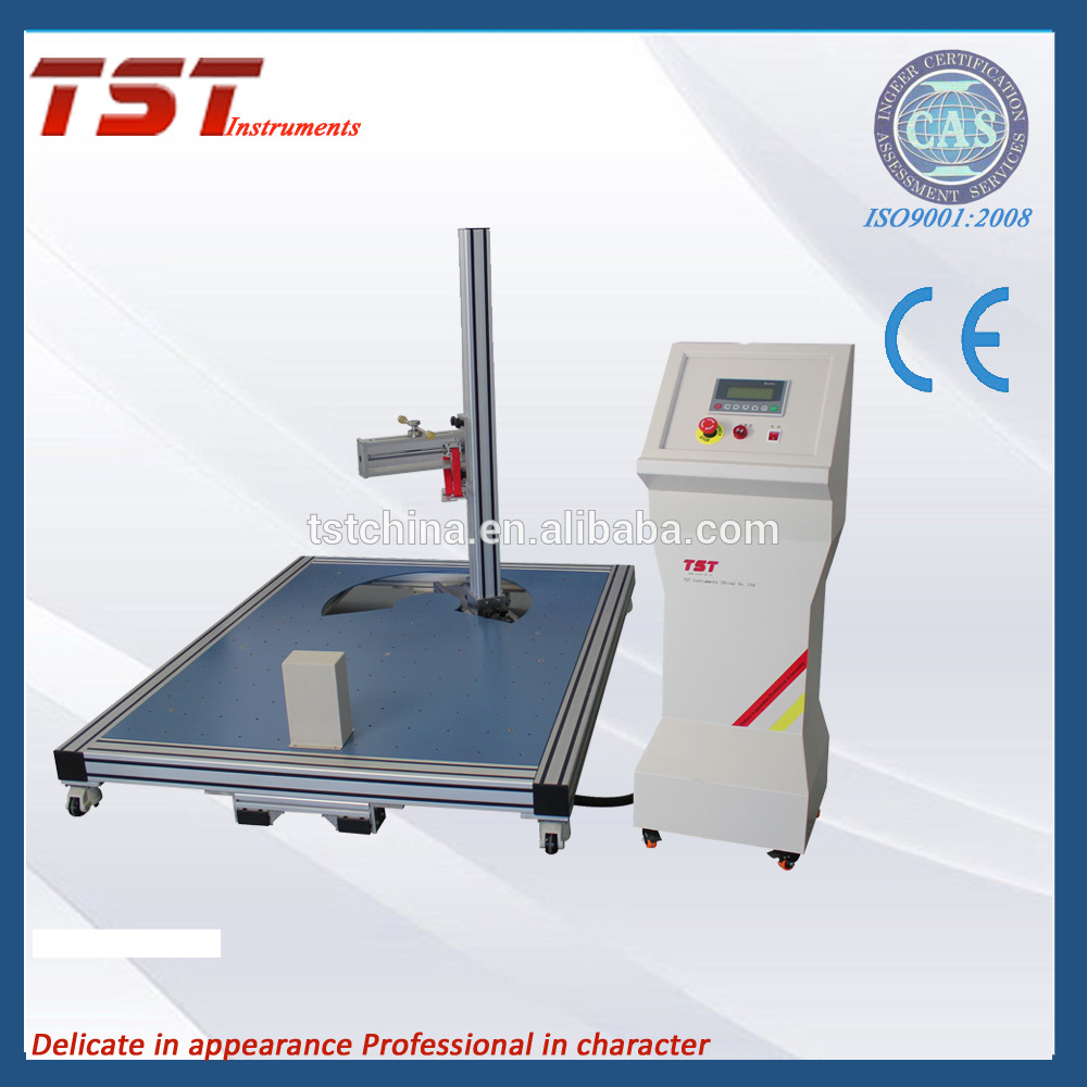 Chinese wholesale Mattress Roller Durability Test - High reputation China Drawer Repeat Pull-Push Tension Tester – TST