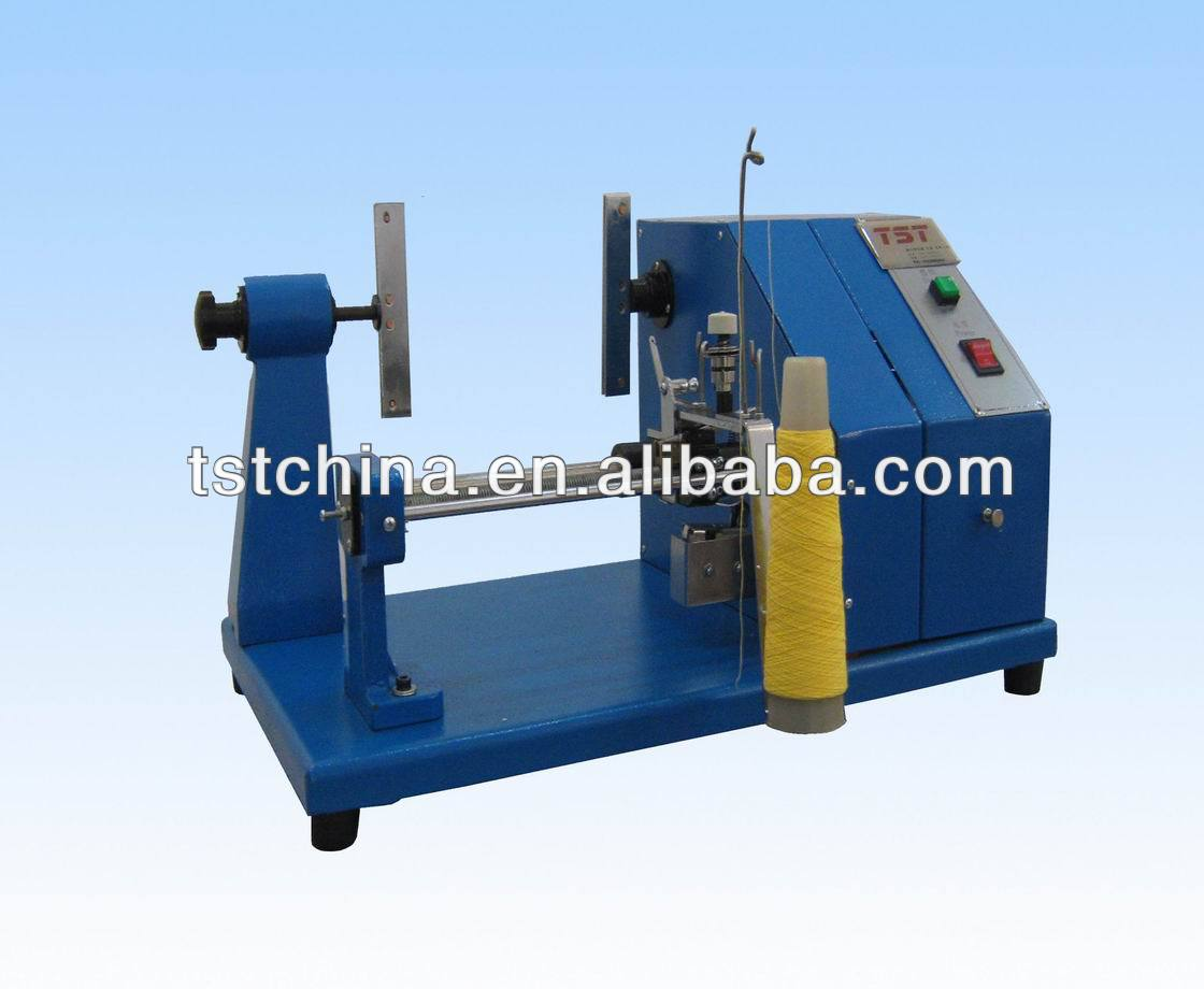 Professional China Yarn Slippage Resistance Test - Yarn Inspection Machine – TST