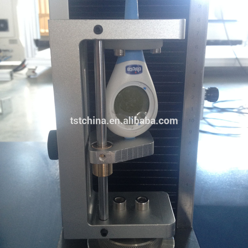 Electronic Computer Controlled Universal Tensile Tester-dynamometer